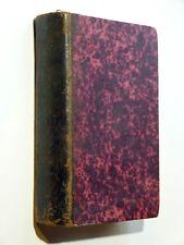 Lambillotte CHANTS À MARIE [2e partie] + CHOIX DE CANTIQUES 1852