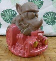 Tiki Mug Red Year of the Rat 2020 by Doug P'Gosh from Munktiki Imports 271