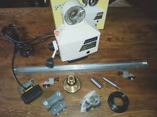 Bridgeport Y-Axis Power Drive Feed Kit for Milling Machines, 240 volt model