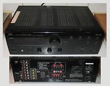 Amplificateur JVC AX-V4BK