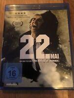 22. Mai - von Koen Mortier - Blu-ray -