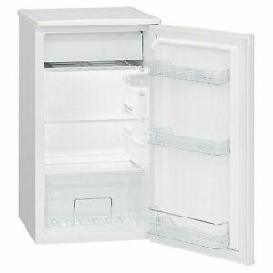 BOMANN KS 7230 Gefrierfach Tischkühlschrank Kühlschrank Vollraumkühlschrank91L
