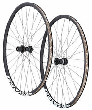 SPECIALIZED CONTROL TRAIL SL CARBON WHEELSET 9X135 FRONT 9X135MM REAR