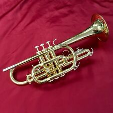 Bach Cornet CR300 - Mint Condition