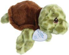 """Aurora - Precious Moments - 8.5"""" Flipper Sea Turtle"""