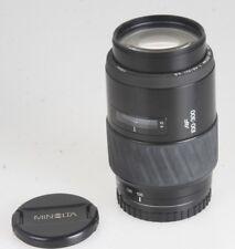 Minolta AF Zoom 4,5-5,6/100-300mm #11501112 (Sony Alpha / Minolta Dynax Bajonett
