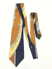 Richel Couture Tie Baroque Classic New With Tags NWT