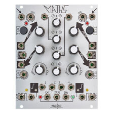 Make Noise Maths 2019 Analog Synthesizer / Function Generator Eurorack Module