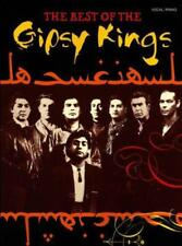The Best Of The Gipsy Kings Revised Edition Piano/Vocal/Guitar by Various Pape