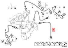 Genuine BMW E87 E90 E91 Lambda Probe Oxygen Sensor 310MM OEM 11787547313