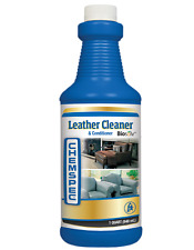 1 litre Leather Cleaner & Conditioner by Chemspec
