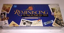 """New/Sealed """"Reminiscing"""" Board Game by TDC Games - 1993 Edition"""