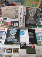 Nintendo DS:Castlevania - Dawn of Sorrow [TOP KONAMI & 1ERE EDITION] Fr