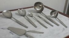 STUNNING AND RARE CUTLERY SET WMF CROMARGAN 150 PIECES VERY COMPLETE