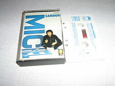 MICHEL SARDOU K7 AUDIO FRANCE VICTORIA (2)
