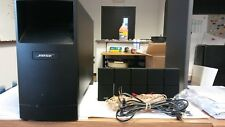 BOSE Acoustimass 10 Series III Surround Sound System (Practically New)