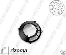 ZDM025B RIZOMA CARTER FRIZIONE NERO PER DUCATI MONSTER 1000 / 1000 S 2003>05