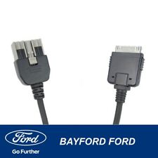 GENUINE FORD FALCON FG 2008-2011 IPOD CABLE FROM 01/02/2008 TO 08/11/2010