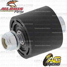 All Balls 34mm Upper Black Chain Roller For TM EN 250 2004 Motocross Enduro