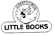 COCKY'S CIRCLE Little Book Pack x 5 A PIRATE TALE, WHO AN I, THE BUMP Books SC