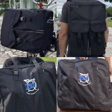 Folding Transport Case for BROMPTON 3 in 1 Travel Case / Backpack / Front Bag