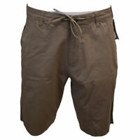 O'Neill Men's Dark Khaki Chino Short (MSRP $55.00)