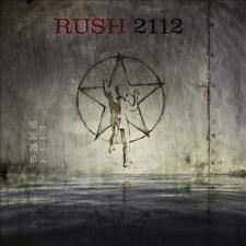 RUSH - 2112 [40TH ANNIVERSARY SUPER DELUXE EDITION] [2CD/DVD/3LP] NEW CD