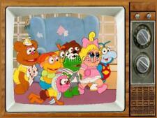 "Muppet Babies Tv Fridge Magnet 2"" x 3"" Saturday Morning Cartoons"