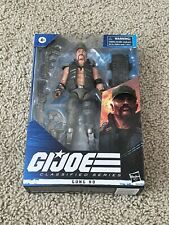 GI Joe Classified Gung Ho MIB