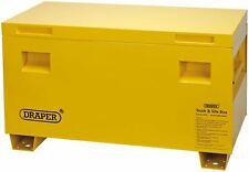 More details for draper 78787 contractors truck & site secure storage box 1200 x 600 x 600mm