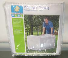 NEW Especially for Baby Play Yard Netting Keep Bugs away from your Baby Stroller