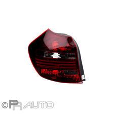 BMW 1 E81 E87 03/07- Heckleuchte Rückleuchte Rücklicht links rot/rauchgrau