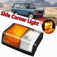 For RANGE ROVER CLASSIC FRONT RIGHT COMPLETE INDICATOR LAMP ASSEMBLY
