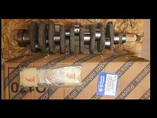 Kurbelwelle / crankshaft / albero motore  Alfa Romeo SZ RZ Zagato 96412842 NEU