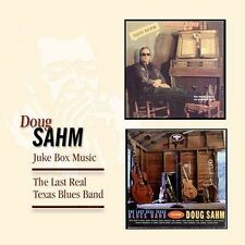 Sahm, Doug, Juke Box Music / Last Real Texas Blues Band, New