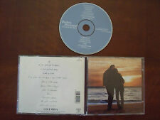 Barbra Streisand A love like ours  CD