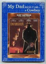 Unforgiven (Dvd) Morgan Freeman, Clint Eastwood, Brand New!