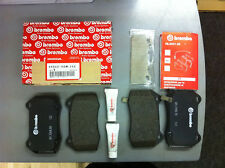 Genuine Honda integra type r dc5 DC5 front brake pads brembo 45022S6MJ52. NEW