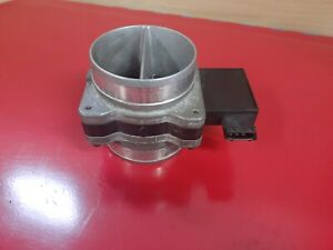 99-10 SAAB 9-5 AIR FLOW METER MAF  MASS AIR FLOW SENSOR 55557008