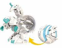 TAKARA TOMY Bakugan Baku 015 Pegatrix DX Toy New 2019