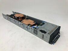 "Dell Poweredge FC430 CTO Barebone Server 2x 1.8"" Bays w/2x Heatsinks"