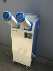 AIRREX, MODEL: HSC-24A, 23500 BTU/h, 2TON A/C unit.
