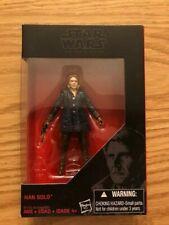 Star Wars Black Series Han Solo (Walmart Exclusive)