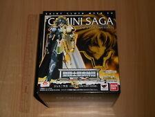 ** Saint Seiya Cloth Myth Exclamation(EX) Legend Sanctuary Gemini Saga Limited