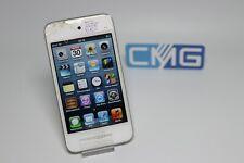 Apple iPod touch 4.Generation 4G 16GB ( Mikroriss , sonst ok,siehe Fotos) D102