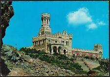 AA1568 Siracusa - Provincia - Portopalo di Capo Passero - Castello Dott. Tafuri