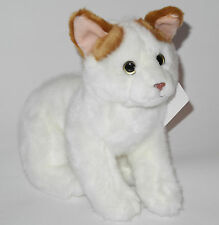 Neuware  Katze braune Ohren 26cm lang