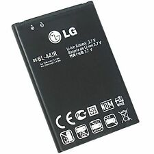 Original LG Akku BL-44JR für LG Prada 3.0 P940 Akku Neu