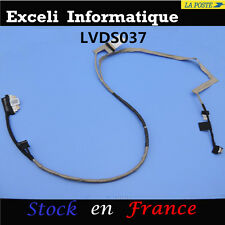 Original LVDS LCD LED VIDEO SCREEN ZAVC1 EDP CABLE 08NXXC DC02C009800