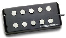 Seymour Duncan SMB-5A MusicMan StingRay 5-String Bass Pickup, Alnico 5 Magnets